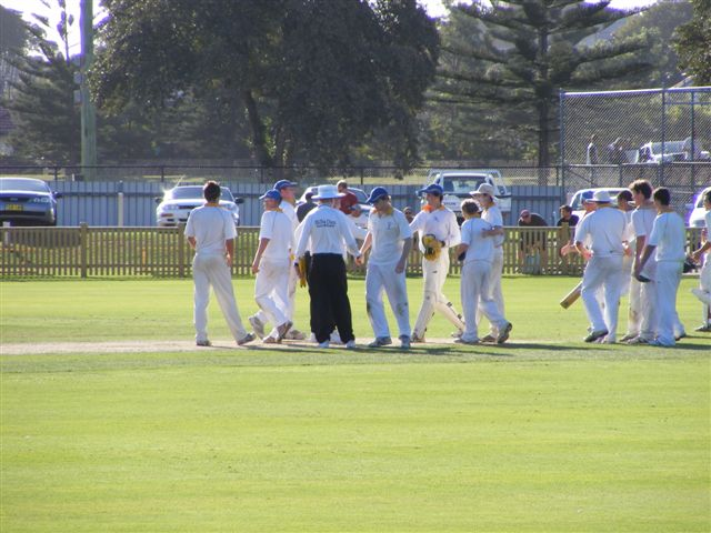 sydney 1st grade cricket fixtures 2015 - photo#14
